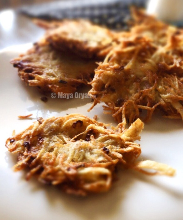 HashBrowns Potatoes 2